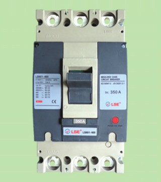 Cầu dao tự động LS601/160-3P