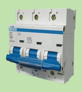 MCB LS302a-3P 80A/100A