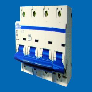 MCB LS302a-4P 80A/100A